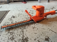 "13"" Hedge Trimmer (Corded)"