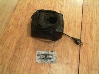 Battery Charger - 7.2V-18V 1HR
