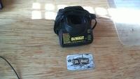 7.2V - 14.4V DeWalt Cordless Drill Charger