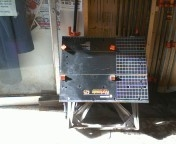 Black and Decker Workmate 425