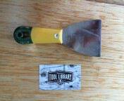 3 inch Putty Knife