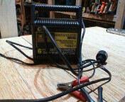 12V Battery Charger/Tender