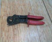 Ratchet Cable Cutter - Aluminum/Copper
