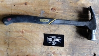 Stanley Anti-Vibe Claw Hammer