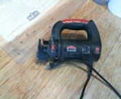 Jobmate - 4 amp Cut Out Tool
