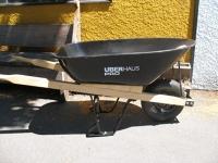 Uberhaus Wheelbarrow