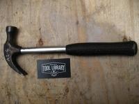 Claw Hammer - Metal