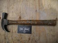Claw Hammer - Wood