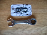 Pipe Wrench - 24