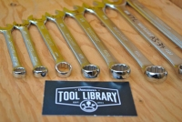 Box Wrench - 11/16