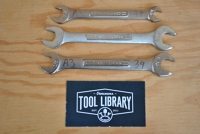 """5/8"""" Wrench"""