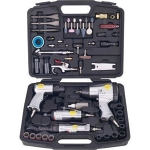 Stanley 67 Piece Air-Powered Automotive Tool Kit