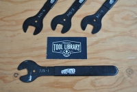 15mm Cone Wrench