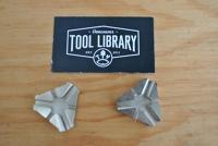 Tri Spoke Tool