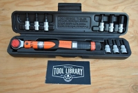 1/4 Inch Torque Wrench