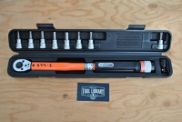 3/8 Inch Torque Wrench