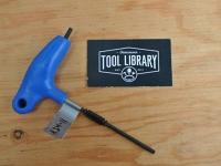 10mm Allen Key
