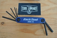 Multi Tool Allen Key Set