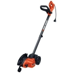 12 Amp 2-in-1 Landscape Edger and Trencher