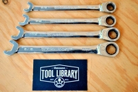 7/16 combination wrench