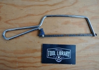 """14cm / 5.5"""" Coping Saw"""