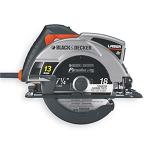 circular saw -laser 13 amp