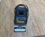 DeWalt Battery Charger - 18v