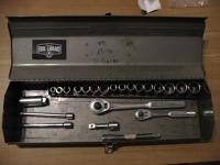Craftsman Imperial Socket Wrench Set