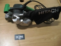 "Hitachi 3"" X 21"" Belt Sander"