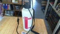 Mastercraft Handheld Sprayer
