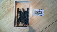44pc Wood Drill Bits