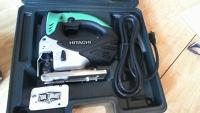 Hitachi 90mm Jig Saw