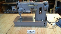 Singer Style-O-Matic Sewing Machine