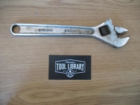 """10"""" Crescent Wrench"""