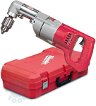 7 amp Right Angle Drill 1/2""