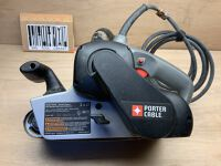 Porter Cable Variable Speed Belt Sander