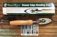 Veneer Edge Banding Iron