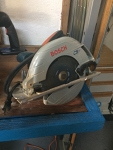 Circular Saw (skil saw) 7 1/4 in
