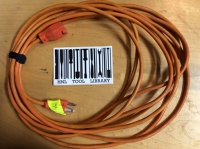 25/18 Extension Cord