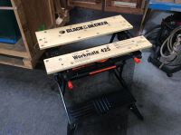 Workmate Tool Bench System