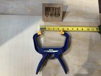 "4""-101mm Quick Grip Clamp"