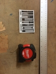 16 ft. Measuring Tape