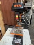 "10"" Drill Press with Laser (power)"