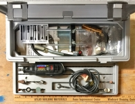 Dremel Multi Pro rotary tool