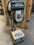 Drill Press (power) 8""
