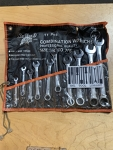 Combination Wrenches Set