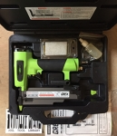 Brad Nailer / Finishing Gun
