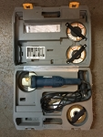 Corded Angle Grinder