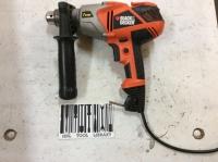 """1/2"""" drill"""