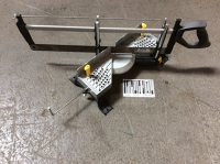 Clamping Mitre Box w/ Saw
